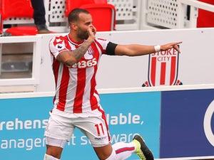 Mark Hughes: 'Jese Rodriguez disciplined by Stoke City'