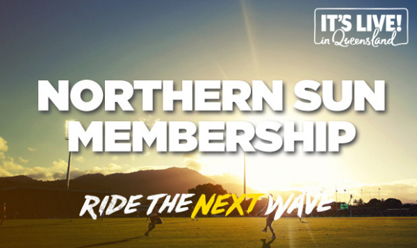 SUNS Launch North Queensland Membership