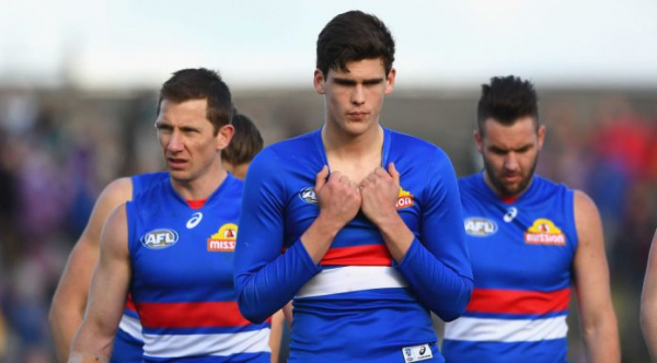 Western Bulldogs: 2018 Best 22