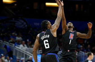 Clippers look to sweep season series vs. Wizards
