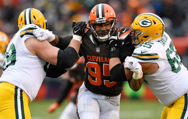 Browns doomed by critical mistakes in 27-21 OT loss