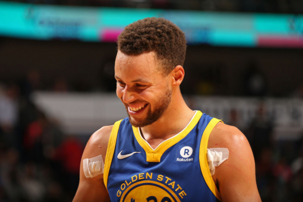 Steve Kerr: Stephen Curry Injury 'Good Thing' for Warriors