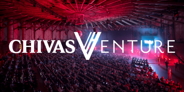 The Chivas Venture will give away $1 million in equity-free funding at TNW Conference
