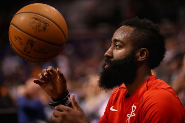 NBA Power Rankings: Rockets remain on top, Raptors climb into top five