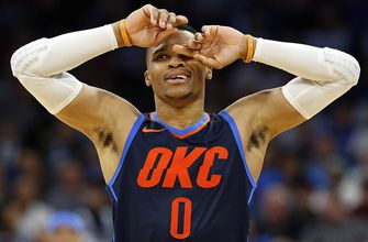 Westbrook is ready to face Mexico City's altitude