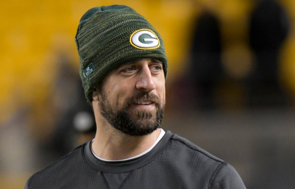 Can Aaron Rodgers Get the Packers to the Playoffs?