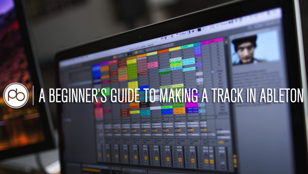 Learn How to Start a Track in Ableton
