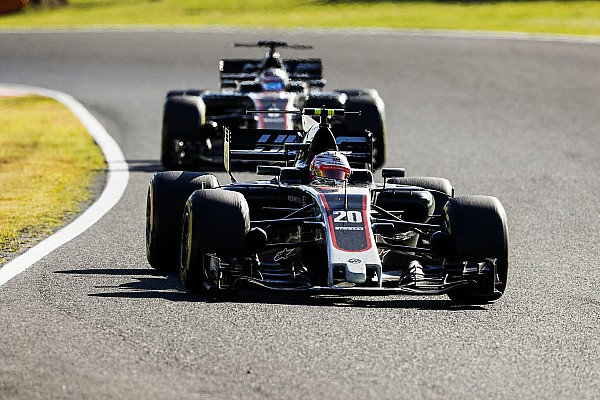 "Haas proved new F1 teams can avoid ""embarrassment"" - Steiner"