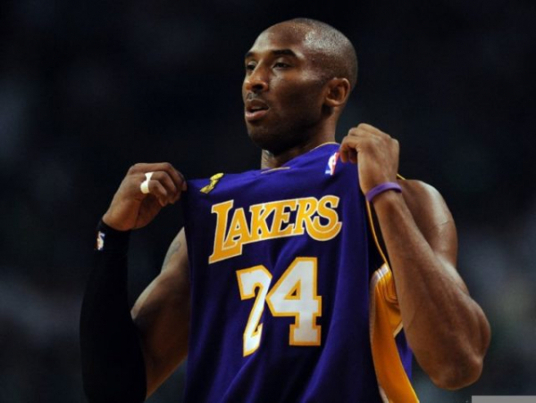 Lakers Video: LeBron James, Kevin Durant Among NBA Stars To Pay Tribute To Kobe Bryant Ahead Of Jersey Retirement