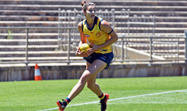 AFLW: Only 12 months to the top