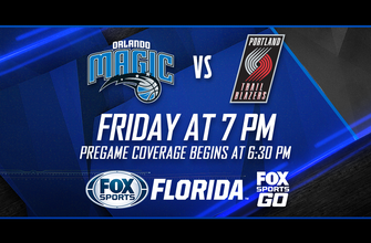Preview: Magic look for measure of revenge against Trail Blazers