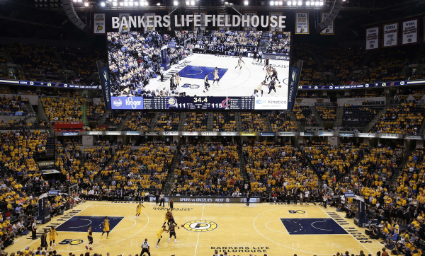 NBA Rumors: Indiana Pacers To Host 2021 All-Star Game