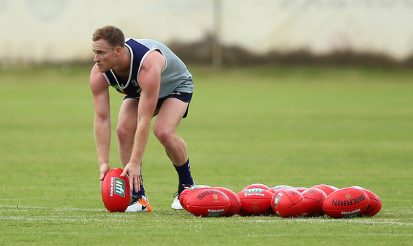 Dockers dish out new numbers to WA recruits