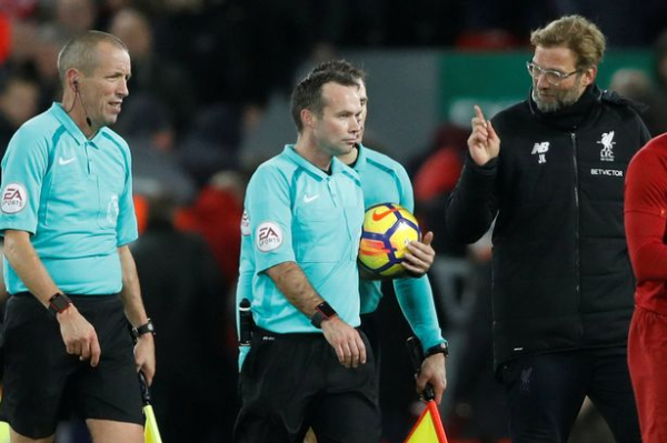 Liverpool make more changes but one thing stays the same — they won't be crowned champions in May