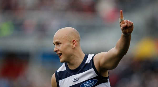 Geelong: 2018 Best 22