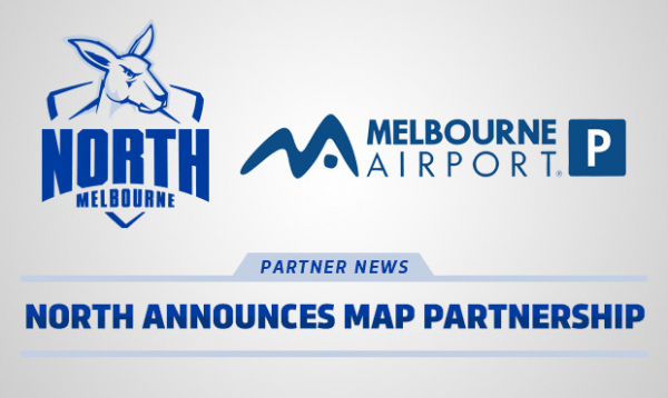North announces MAP partnership