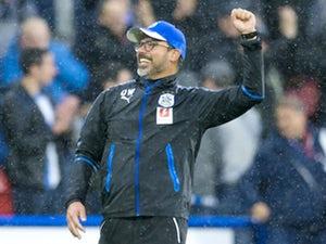 Head coach David Wagner: 'Fans will help Huddersfield Town'