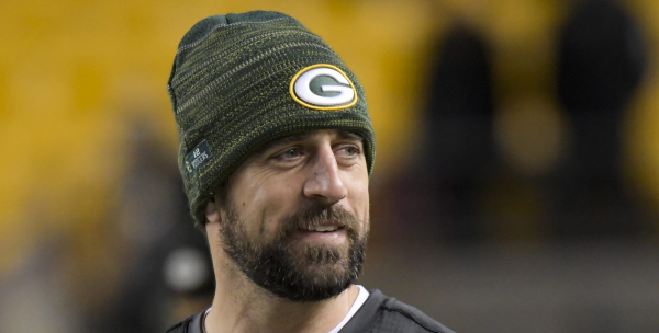 Should fantasy owners start Aaron Rodgers?