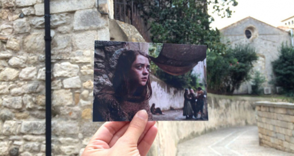 These Game Of Thrones real-life location shots are giving us #wanderlust