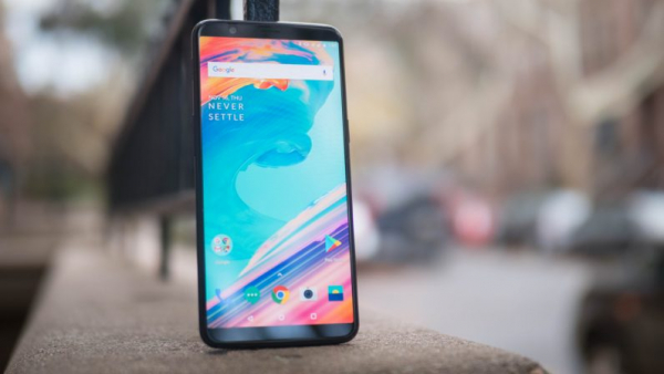 Your OnePlus 5T can't play Netflix and Amazon Prime Video in HD – yet