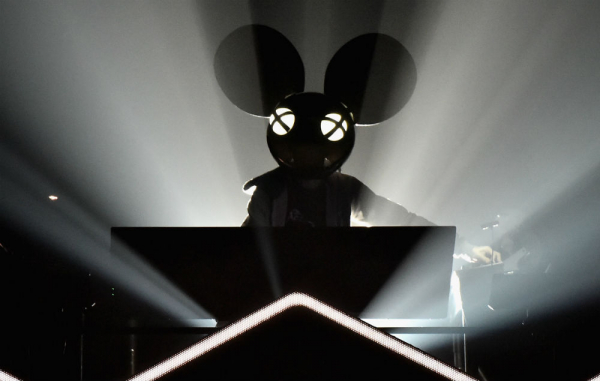 Deadmau5 confirms new live show coming in 2018