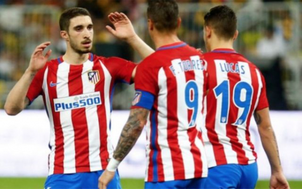Liverpool transfer news: Reds targeting 25-year-old Atletico Madrid ace, club could face competition from Italian giants in race for star