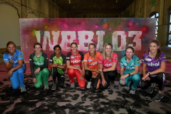 WBBL out to capitalise on Ashes momentum