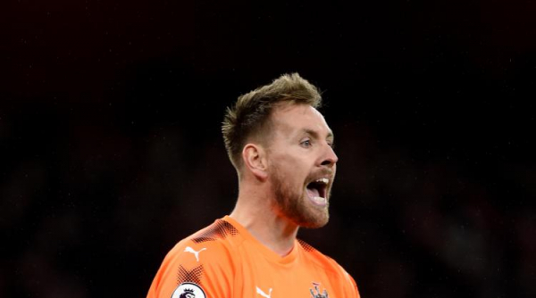 Rob Elliot calls for Newcastle to turn things around