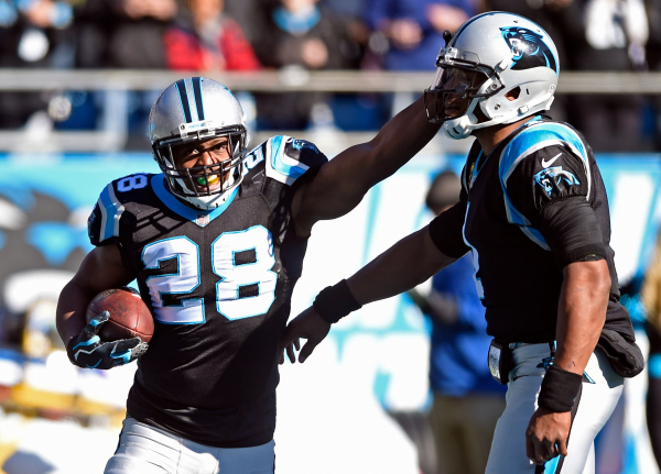 FANTASY PLAYS: Bortles, Woods among starts for playoff semis