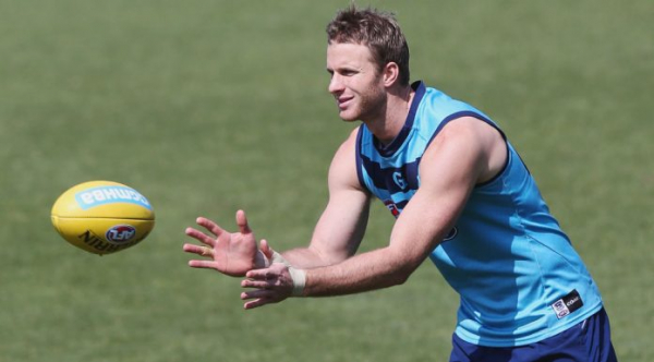 Cats defender set for delayed return to full training