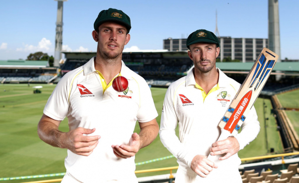 The Ashes 2017-18: Why Mitch Marsh went cold turkey on social media