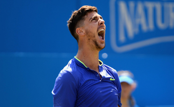 Thanasi Kokkinakis primed for Hopman Cup heroics