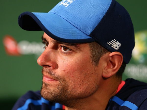 Ashes 2017: Alastair Cook hits back at criticism and talk of retirement from Kevin Pietersen and Mitchell Johnson
