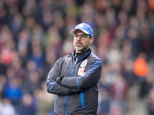 David Wagner: 'Huddersfield Town made it easy for Chelsea'