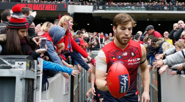 Star Demon in doubt for round one