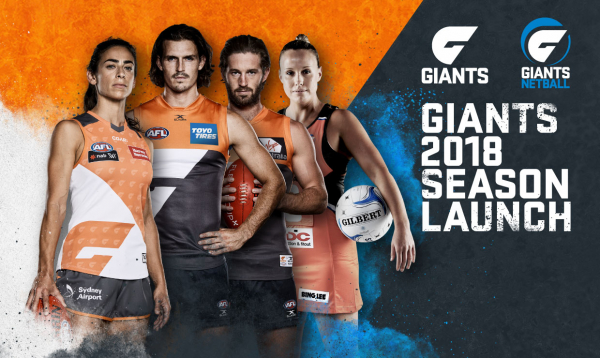 Attend our Season Launch