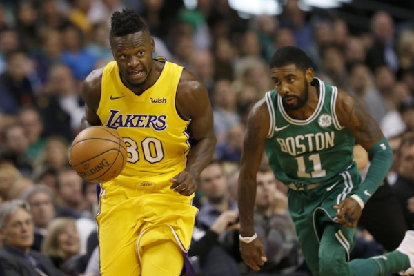 Lakers Vs. Celtics TV Info & Preview: L.A. Looks To Keep Streak Going Against Rival