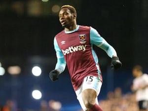 Alan Irvine: 'Diafra Sakho has future at West Ham United'