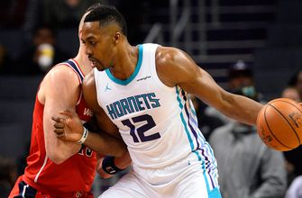Hornets use record-setting first half to dump Wizards