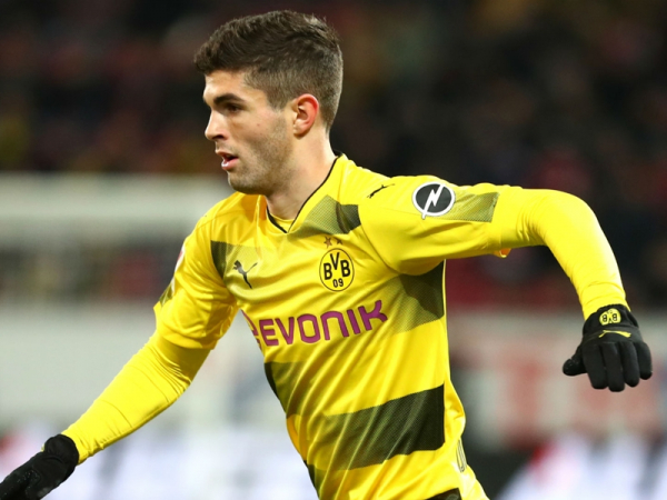 Manchester United January transfer news LIVE: Man Utd join Liverpool in race for Pulisic