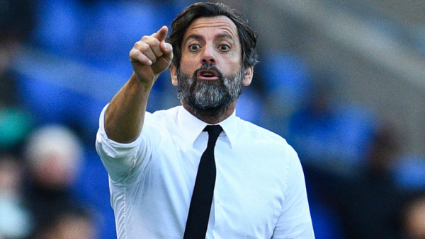 Flores rejects Stoke after U-turn