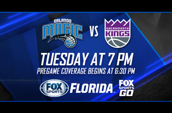 Preview: Magic look to send Kings to ninth straight loss
