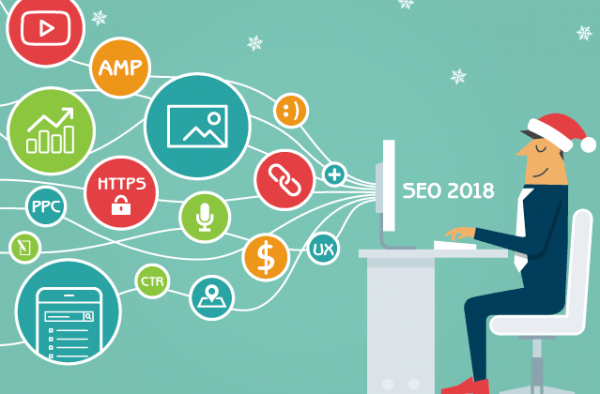 Keeping up with SEO in 2018: What you should focus on