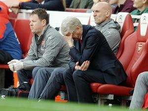 "Arsene Wenger slams ""very frustrating"" Arsenal defeat at Bournemouth"