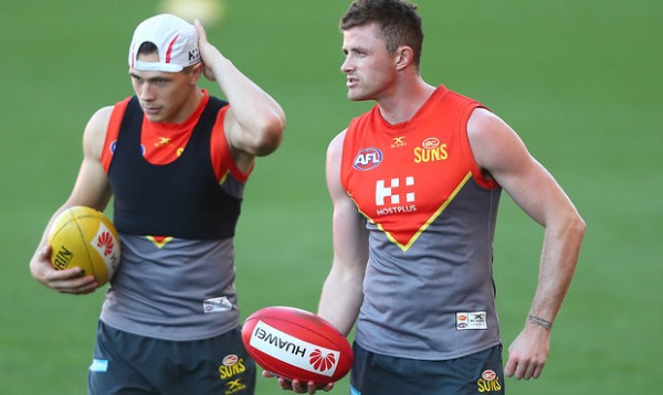 Dew still in the dark about Suns' best 22