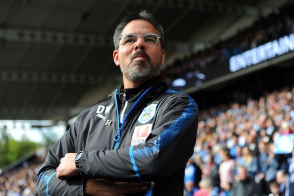 Huddersfield vs West Ham LIVE score and goal updates from the Premier League match at the John Smith's Stadium