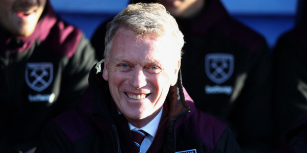 Predicted West Ham XI to face Huddersfield