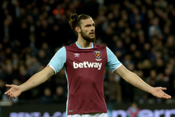 Andy Carroll to Chelsea: West Ham boss David Moyes coy on transfer rumours