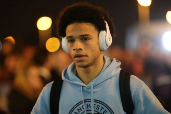 Manchester City star Leroy Sane drops shocking retirement hint - aged 22!