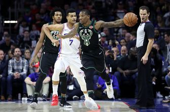 Twi-lights: Bucks vs. 76ers